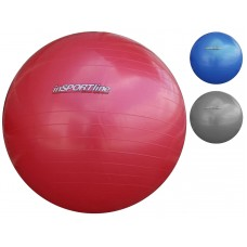 Gimnastikos kamuolys inSPORTline 55cm