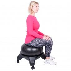 Gimnastikos kamuolys-kėdė inSPORTline G-Chair Basic