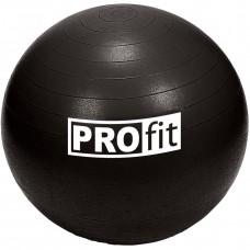 Gimnastikos kamuolys  PROFIT 85cm su pompa DK 2102