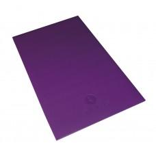 Gimnastikos kilimėlis SVELTUS EASY FIT MAT 100x60x0,6 cm