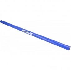 Gimnastikos lazda Ronnay 60 cm, mėlyna