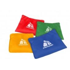 Gimnastikos maišelis Meteor įvairių spalvų