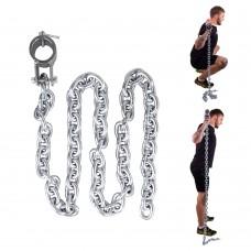 Grandinė svorių kėlimui inSPORTline Chainbos 15kg