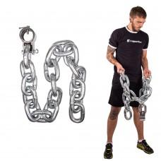 Grandinė svorių kėlimui inSPORTline Chainbos 20kg