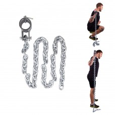 Grandinė svorių kėlimui inSPORTline Chainbos 2x5kg
