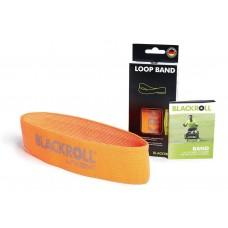 Guma-kilpa Blackroll® Oranžinė