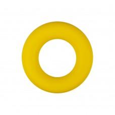 Guminis Espanderis-Žiedas InSPORTline Grip 90 ,Geltonas