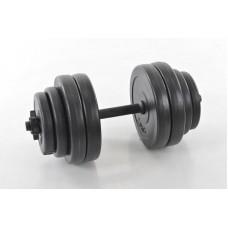 Hantelis 15 kg