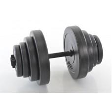 Hantelis 20 kg