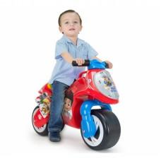 ''INJUSA'' ''Paw Patrol Ride Motor Balance'' motociklas