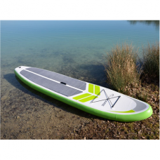 Irklentė Viamare Inflatable SUP, žalia