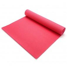 Jogos kilimėlis METEOR 180x60x0,5 cm, pink