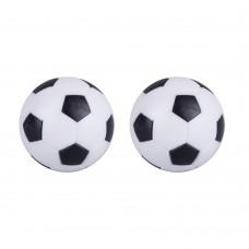 Kamuoliukai stalo futbolui inSPORTline Messer Foosball Table