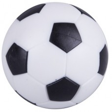 Kamuoliukas stalo futbolui inSPORTline Messer Foosball Table