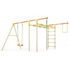Karstyklės KETTLER Activity Climbing Frame