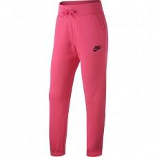 Kelnės Nike G NSW FLC REG  806326 615