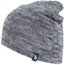 Kepurė 4f W H4Z17-CAD003, pilka