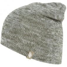 Kepurė 4f W H4Z17-CAD003 žalia/pilka