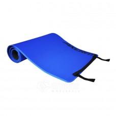 Kilimėlis sportui Enzo 180x60x0.60 cm. Light blue