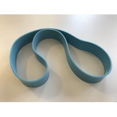 Kilpa-juosta 28 cm diametro, mėlyna 4 lygio