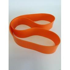 Kilpa-juosta 28 cm diametro, oranžinė 2 lygio