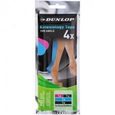 Kinezio juostos čiurnai 4 vnt. Dunlop 2086170