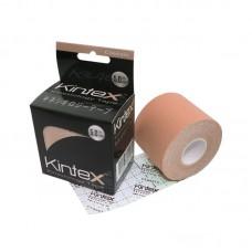 Kineziologinis teipas Kintex Classic 5cmX5m kūno spalva