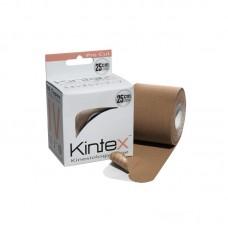 Kineziologinis teipas Kintex  Pre Cut 20vnt 25cmX5cm kūno spalva