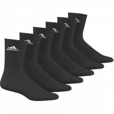 Kojinės adidas 3 Stripes Performance CR HC AA2295 6 poros