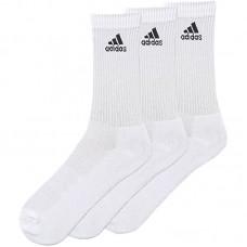 Kojinės adidas 3 Stripes Performance Crew AA2297 3 poros