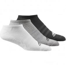 Kojinės adidas 3S Per N-S HC3P (3 por.)