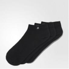 Kojinės Adidas AA2484 juodos
