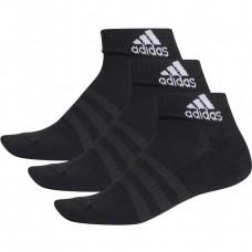 Kojinės adidas Cushioned Ankle 3PP DZ9379