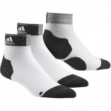 Kojinės adidas Run Energy Ankle Thin Cushioned AA2256 2 poros