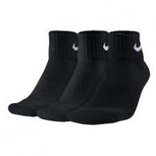 Kojinės NIKE 3PPK CUSHION SX4703-001