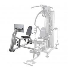 Kojų presas multifunkciniam treniruokliui inSPORTline ProfiGym C400