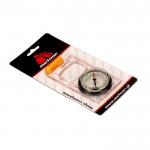 Kompasas METEOR 71007 su 110mm Liniuote