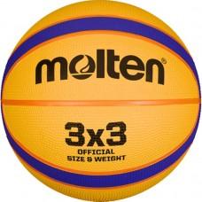 Krepšinio kamuolys 3x3 MOLTEN B33T2000