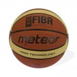 Krepšinio kamuolys METEOR CELLULAR 7 FIBA  7000F