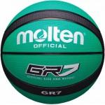 Krepšinio kamuolys MOLTEN BGR7GK
