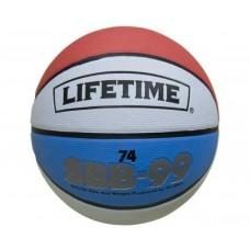 Krepšinio kamuolys TriColor Lifetime 1069263