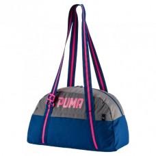 Krepšys Puma Fundamentals sports blue
