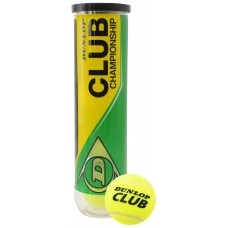 Lauko teniso kamuoliukai Club Championship 3-pet