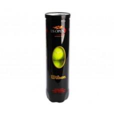 Lauko teniso kamuoliukai WILSON US OPEN WRT116200 4 vnt