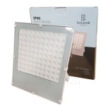 Led šviestuvas Bousval Electrique Slim Design 100W IP66