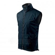 Liemenė ADLER Body Warmer Navy Blue