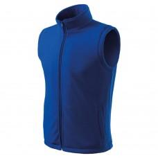 Liemenė ADLER Fleece Vest Unisex Royal Blue