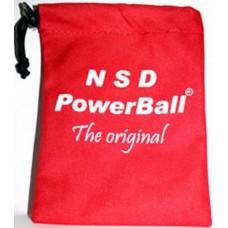 Maišelis treniruokliui NSD PowerBall