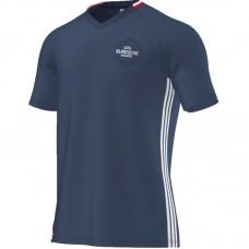 Marškinėliai adidas Euro OE Anthem Tee