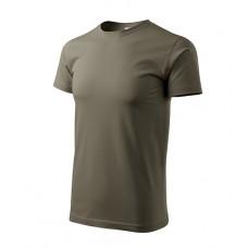 Marškinėliai ADLER Basic Army, vyriški